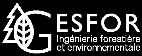 Logo GESFOR